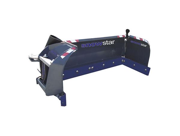 Snowstar U-aura UA2400-4300 siipi 140°