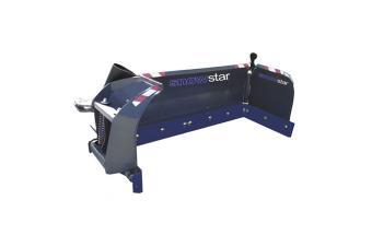 Snowstar U-aura UA2400-4300 siipi 160°