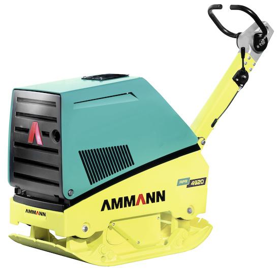 Ammann APR4920 2019