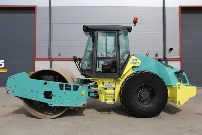 Ammann ARS 130 HX 2020
