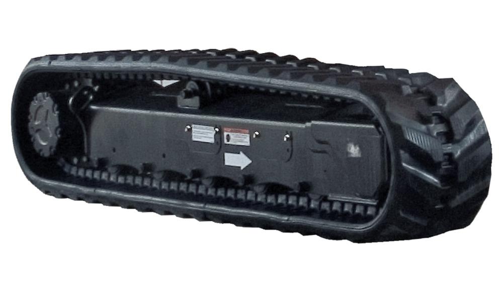 KUMITELA DX80,85R E80,E85 450x81x76 esim. Dx80,E80