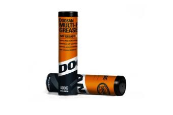 Doosan GREASE;MULTI PURPOSE EP-2 (24X400G)
