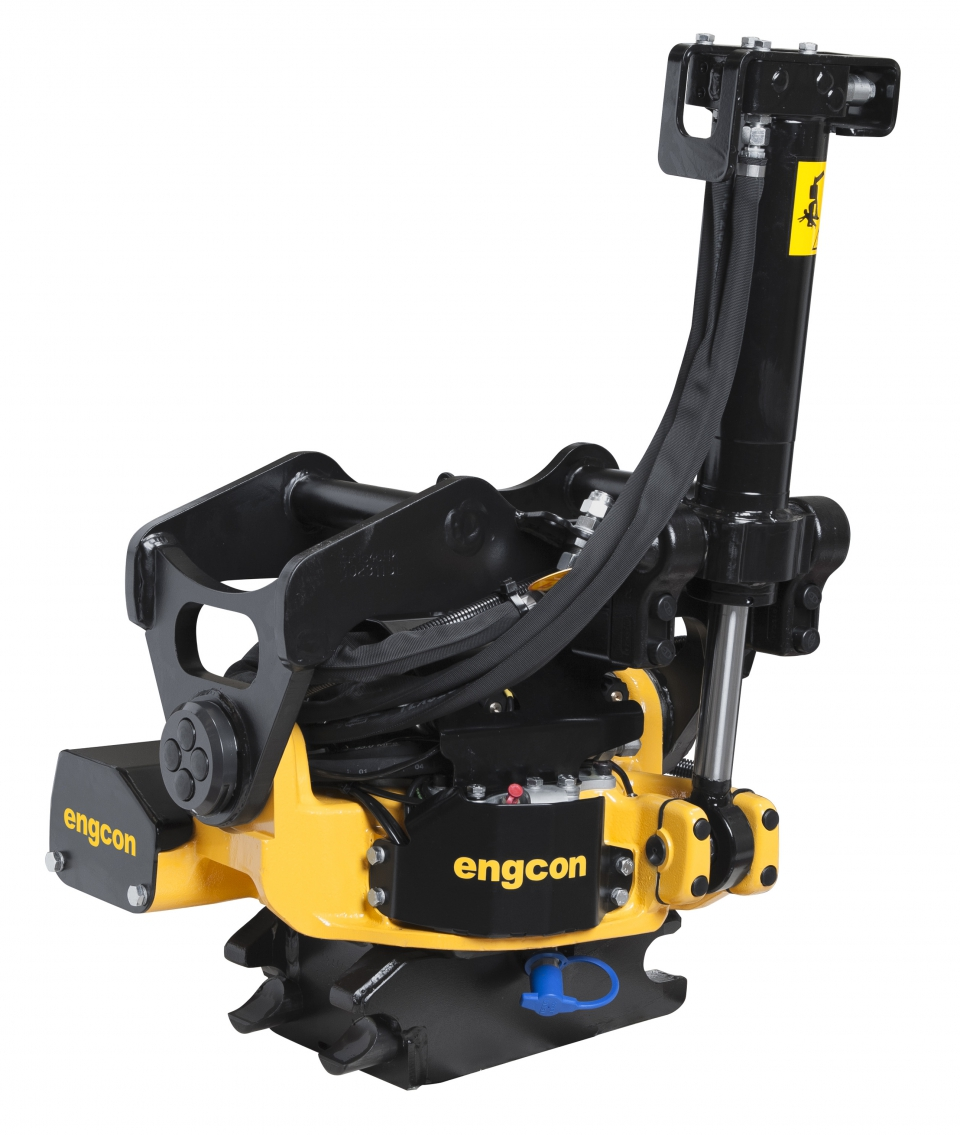 Engcon EC206 TAPPI/S40  DX55 DX60
