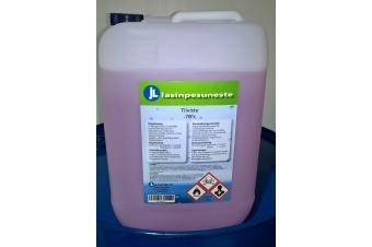 JL-Tuotteet LASINPESUNESTE -70°C - 8 X 25L RAHTIVAPAASTI