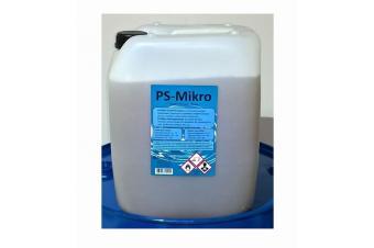 JL-Tuotteet LIUOTINSHAMPOOTIIVISTE PS-MIKRO - 5 X 20L RAHTIVAPAASTI