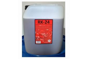 JL-Tuotteet RK-24 RASKASKONESHAMPOO - 8 X 20L RAHTIVAPAASTI