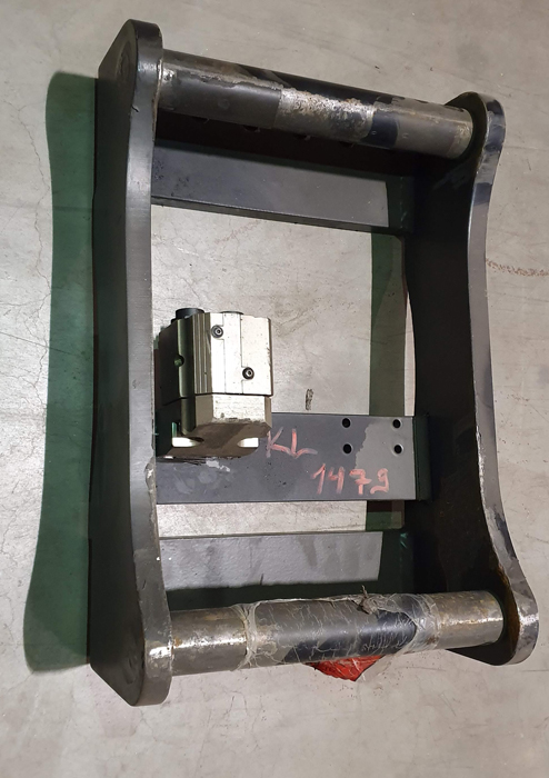Muu valmistaja OILQUICK S45 0