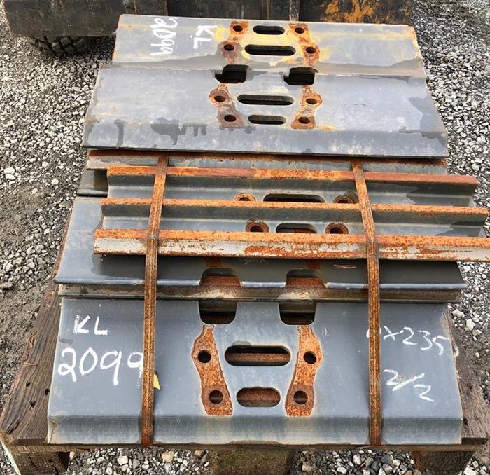Muu valmistaja TELALAPUT 44KPL 600MM
