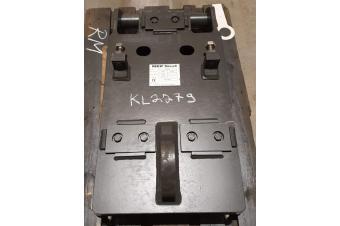 MEP Steel BRETEC M17C ISKUVASARAN KIINNIKE NTP10 0