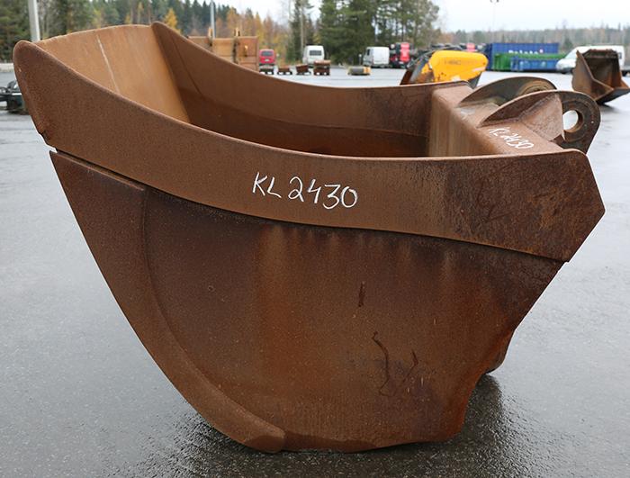 Gjerstad HUULIKUOKKA 1800MM