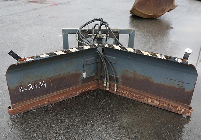 Muu valmistaja NIVELAURA VILA-SOVITE 2200MM