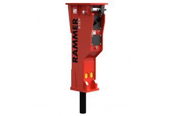 Rammer R16P HYDRAULIVASARA / ISKUVASARA