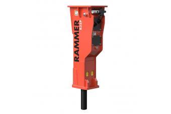 Rammer R35P HYDRAULIVASARA / ISKUVASARA