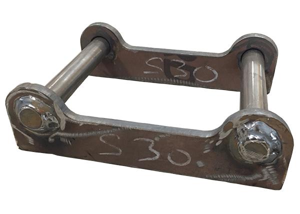 MEP Steel SELÄKE S30/180