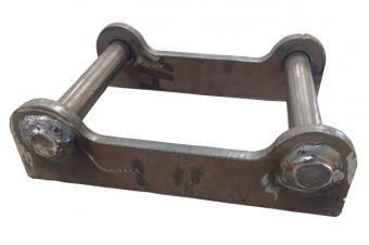 MEP Steel SELÄKE S45
