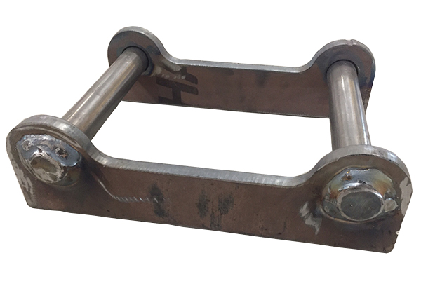 MEP Steel SELÄKE S50