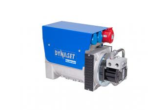 Dynaset HG6,5E HYDRAULIGENERAATTORI 6,5kVA - 230/400V