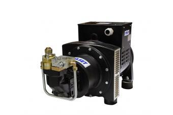 Dynaset HG50C HYDRAULIGENERAATTORI 50kVA - 230/400V - 420 bar