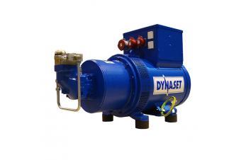 Dynaset HG60C HYDRAULIGENERAATTORI 60kVA - 230/400V - 420 bar