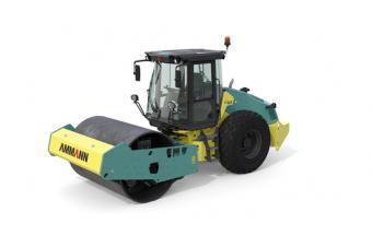 Ammann ARS 150 HX St V