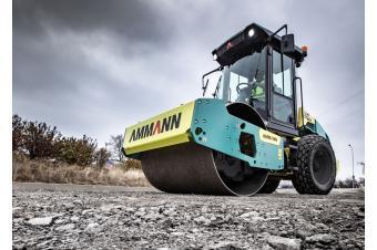 Ammann ARS 70 HX T4f