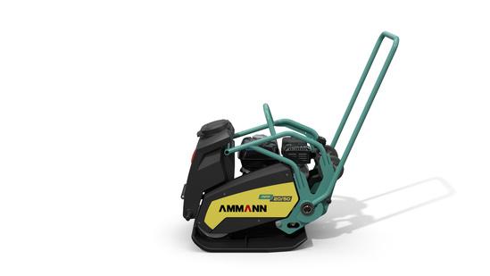 Ammann APF 2050