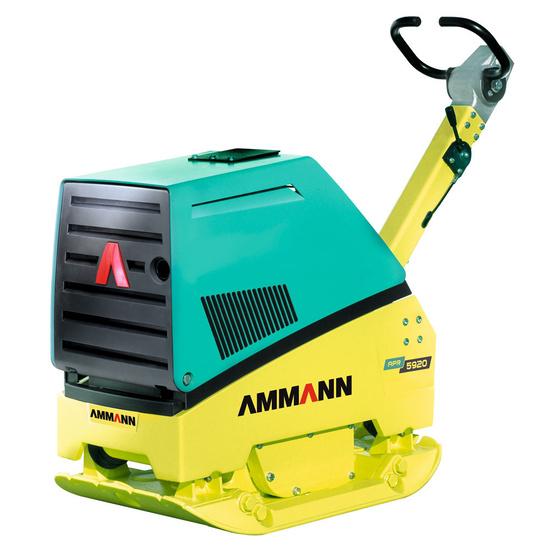 Ammann APR 5920 D  ACEecon 600 mm