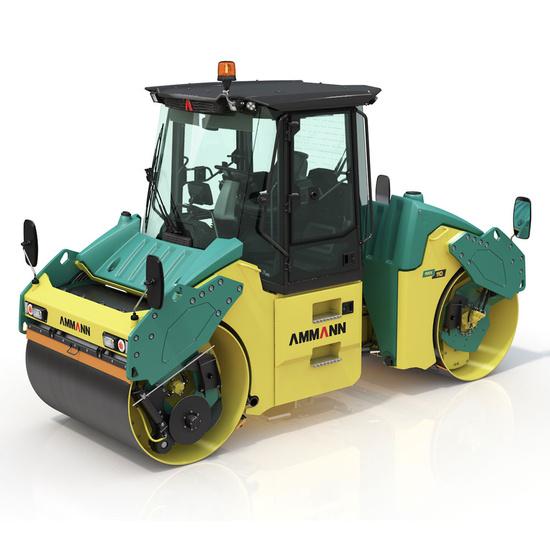 Ammann ARX 110 T4f