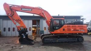 Barliman DX420-3