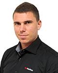 Goran Baricevic : Vuokrauspäällikkö, Etelä-Suomi