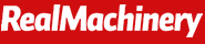 RealMachinery-logo-punainen