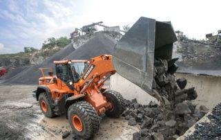 DL420-5 on taloudellinen ja tehokas!