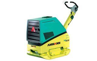 Ammann APR5920 tärylätkä soveltuu moniin maantiivistämisen tehtäviin!