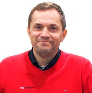 Mikko Uusi-Marttila : Toimitusjohtaja