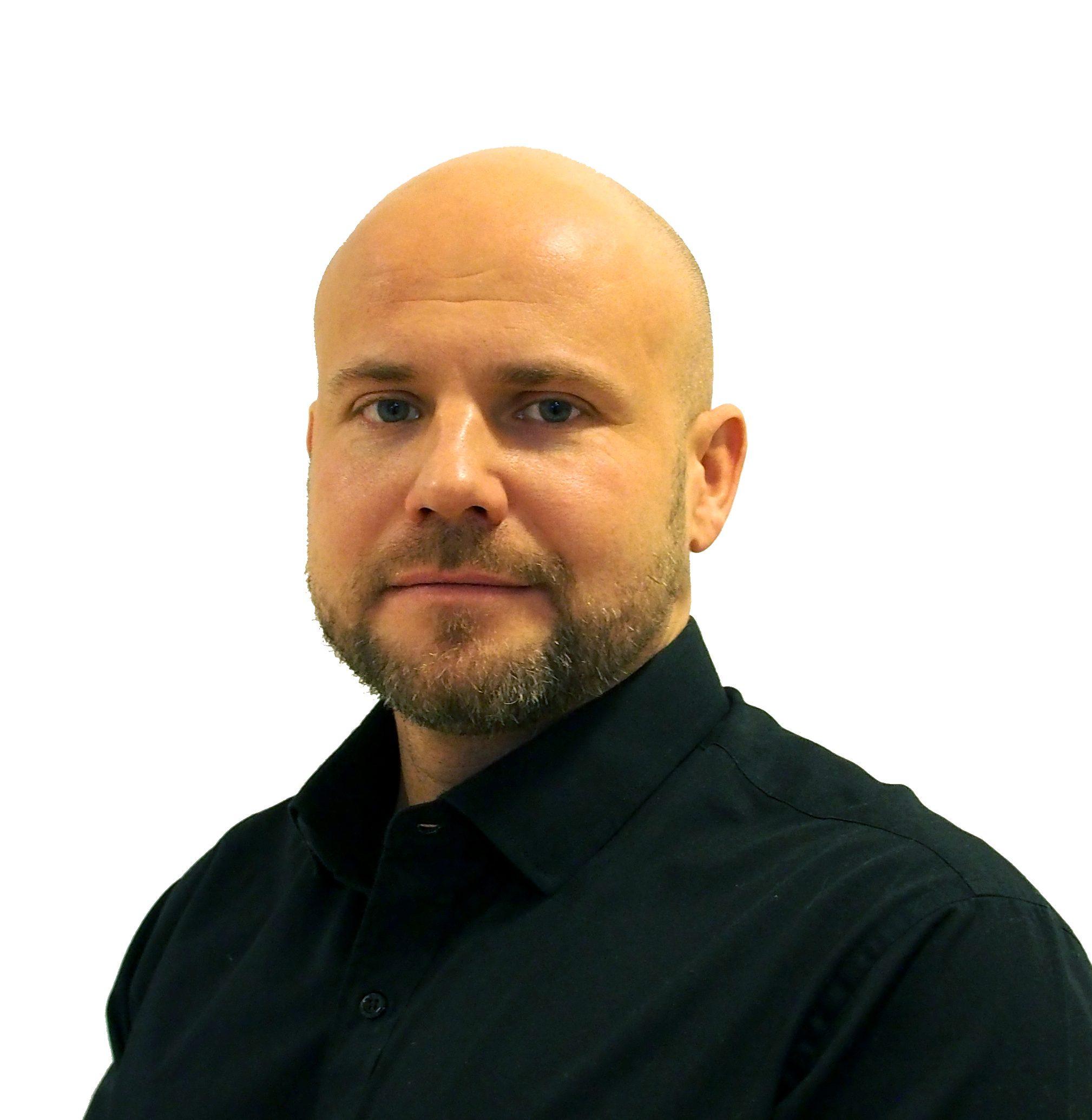 Petteri Eronen : Johtaja