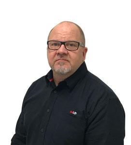 Markku Kettunen : Myynti, henkilönostimet ja trukit, Etelä-Suomi